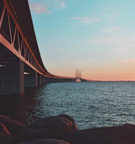 Schweden – mehr als IKEA und Köttbullar