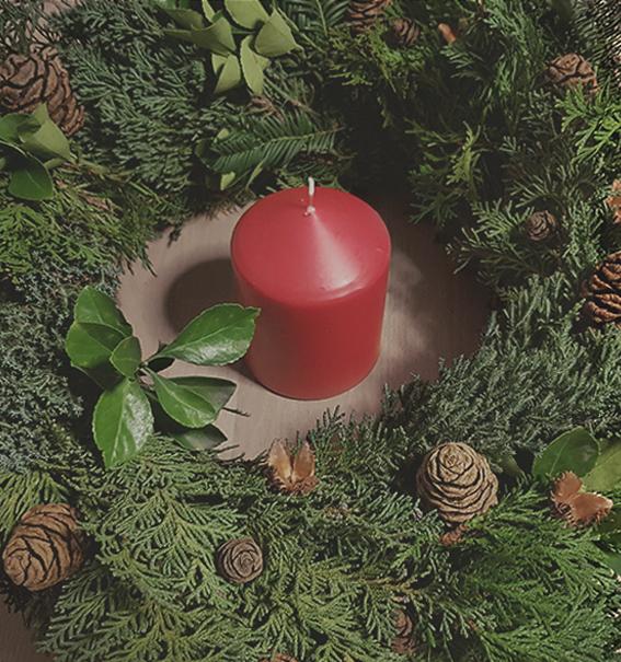 Weihnachtszeit ist Bastelzeit!